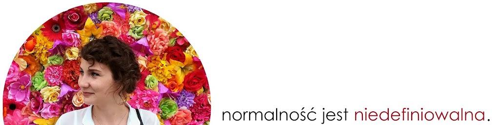 normalność jest niedefiniowalna.