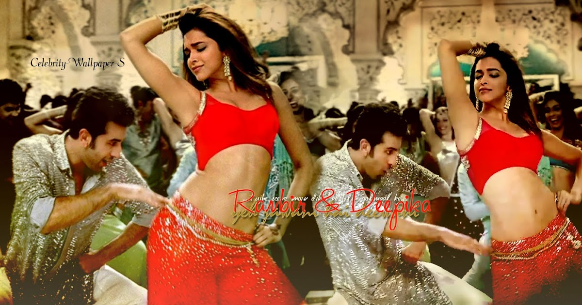 Ranbir Kapoor Deepika Padukone Wallpaper HQ YJHD ...