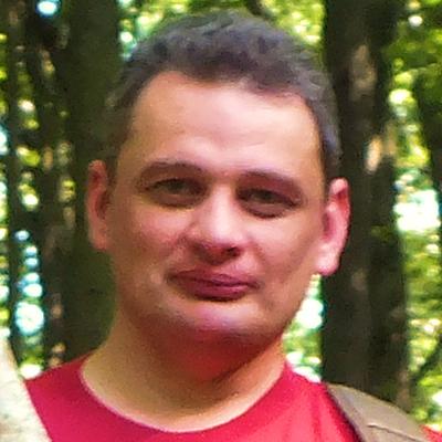 Игорь Трифаничев