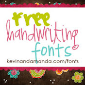 Free Fonts