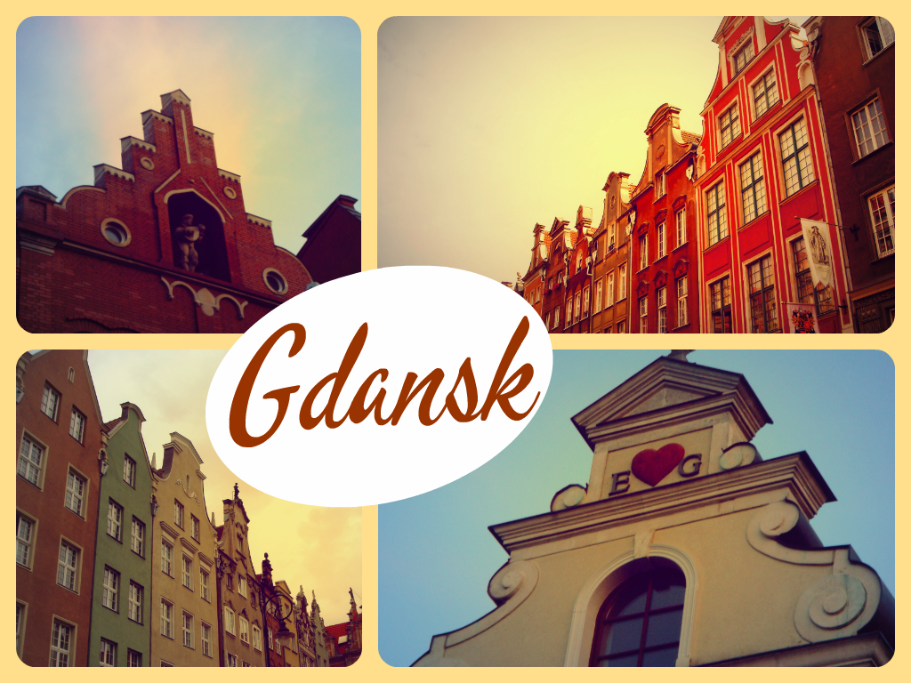 Gdansk - Black Cat Souvenirs