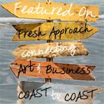 fresh approach guest blogger