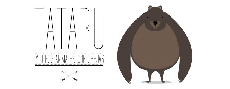Tataru y otros animales con orejas