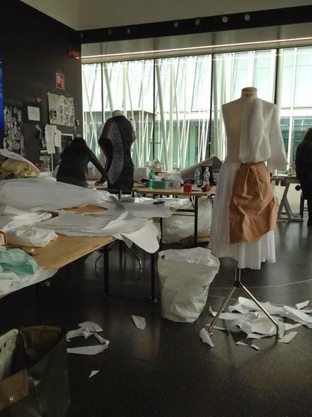 La Stanza Degli Armadi Expogate Fashion Remake Lab Il