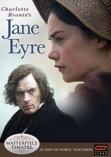 Jane Eyre DVDRip Latino
