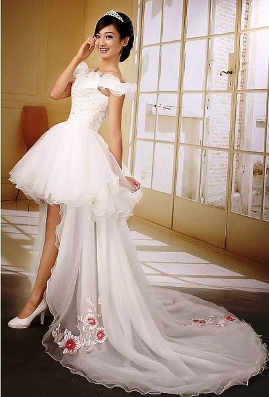 Contoh 15 Gaun Pengantin Modern Tanpa Lengan Terbaru Gaun Jogja