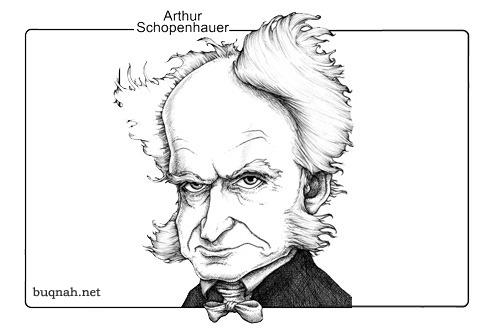 أرثر شوبنهاور / Arthur Schopenhauer