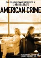 American Crime Temporada 1 audio español