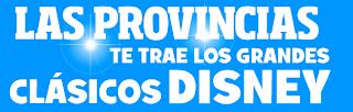 Clásicos Disney - Las Provincias
