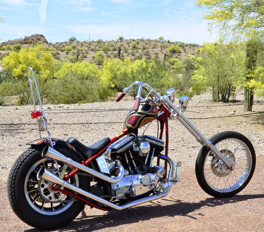 Throttle addiction rabbit ear pull back handlebars for Motor cycle handle bars
