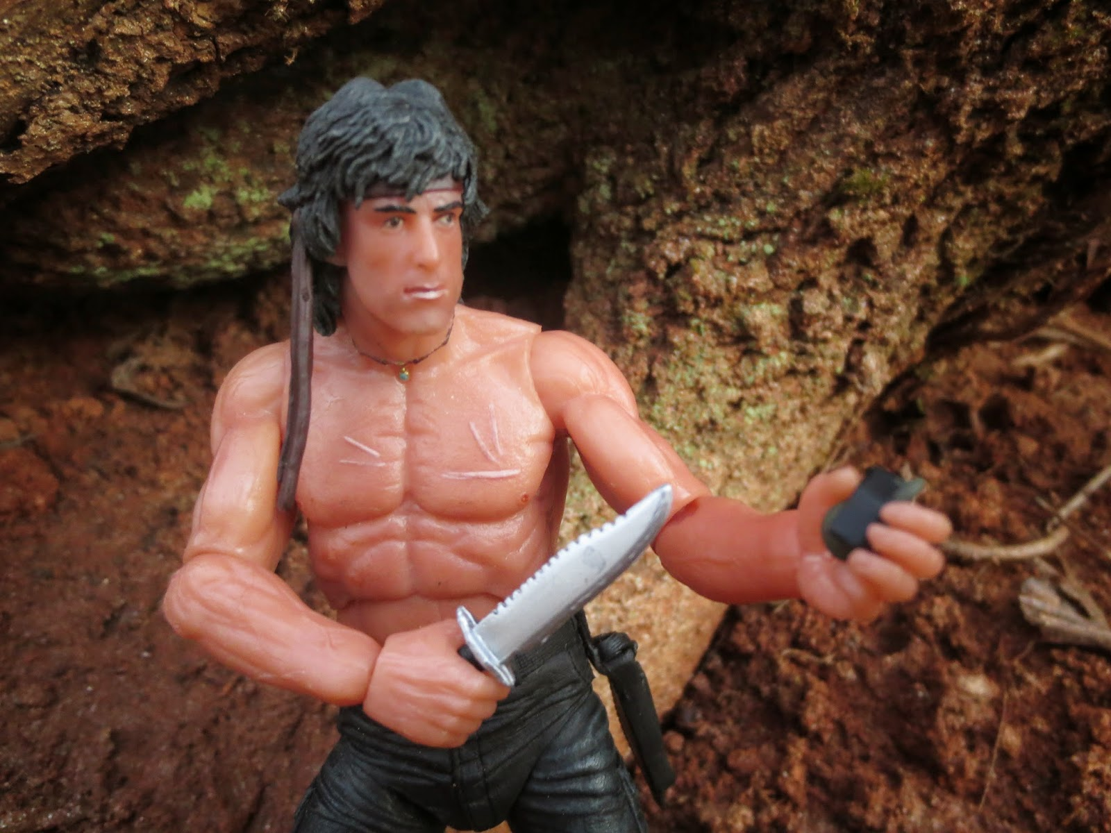 Rambo Movie Review - Common Sense Media