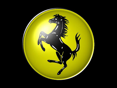 Black-Logo-Ferrari-wallpaper