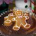 The Great Food Bloggers Cookie Swap of 2013 - Maple Pumpkin Gingerbread Cookies