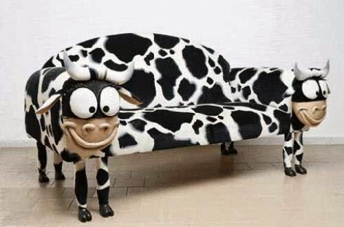 design vache