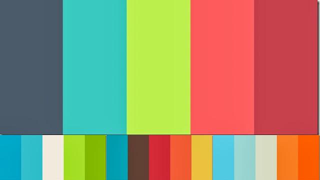 15 paletas de colores para tus dise os 1 onevideito - Paleta cromatica de colores ...