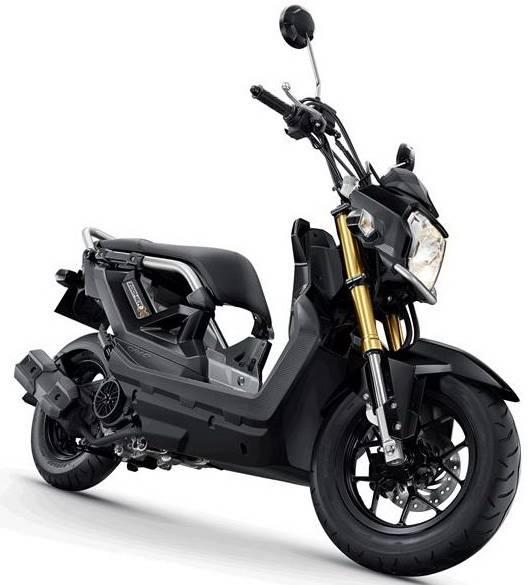 Honda Zoomer Price >> Zoomer-X 2016 just coming - Price 2250$ - Phnom Penh Motors