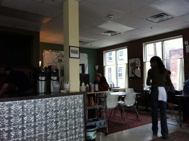 Soup Kitchen Cafe Philadelphia Yelp
