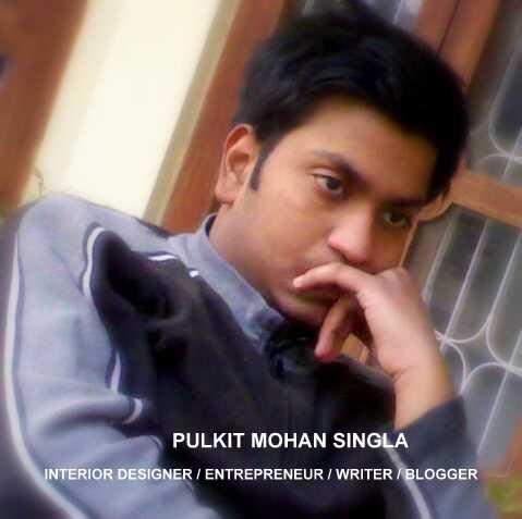 Pulkit Mohan Singla