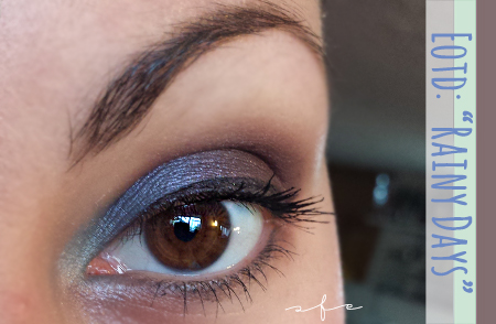 EOTD: Rainy Days