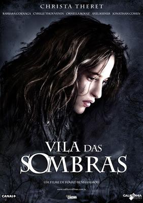 Vila Das Sombras Dublado Online