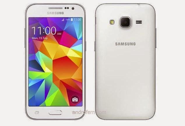 Samsung Galaxy Core Prime, Harga dan Spesifikasi HP Support Jaringan LTE