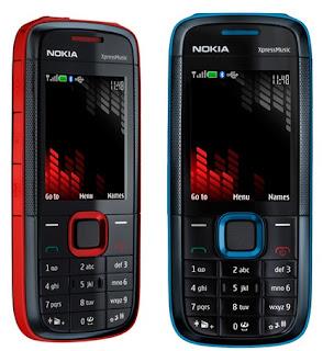 Códigos secretos para celulares Nokia