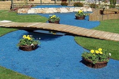 jardines efimeros