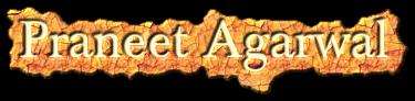 Praneet Agarwal's Blog