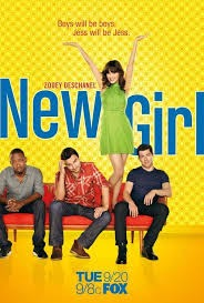 New Girl 3 Temporada
