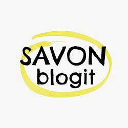 Blogi löytyy myös Facebookista Savon blogit -sivulta