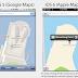 iOS 6 3D Maps Fail