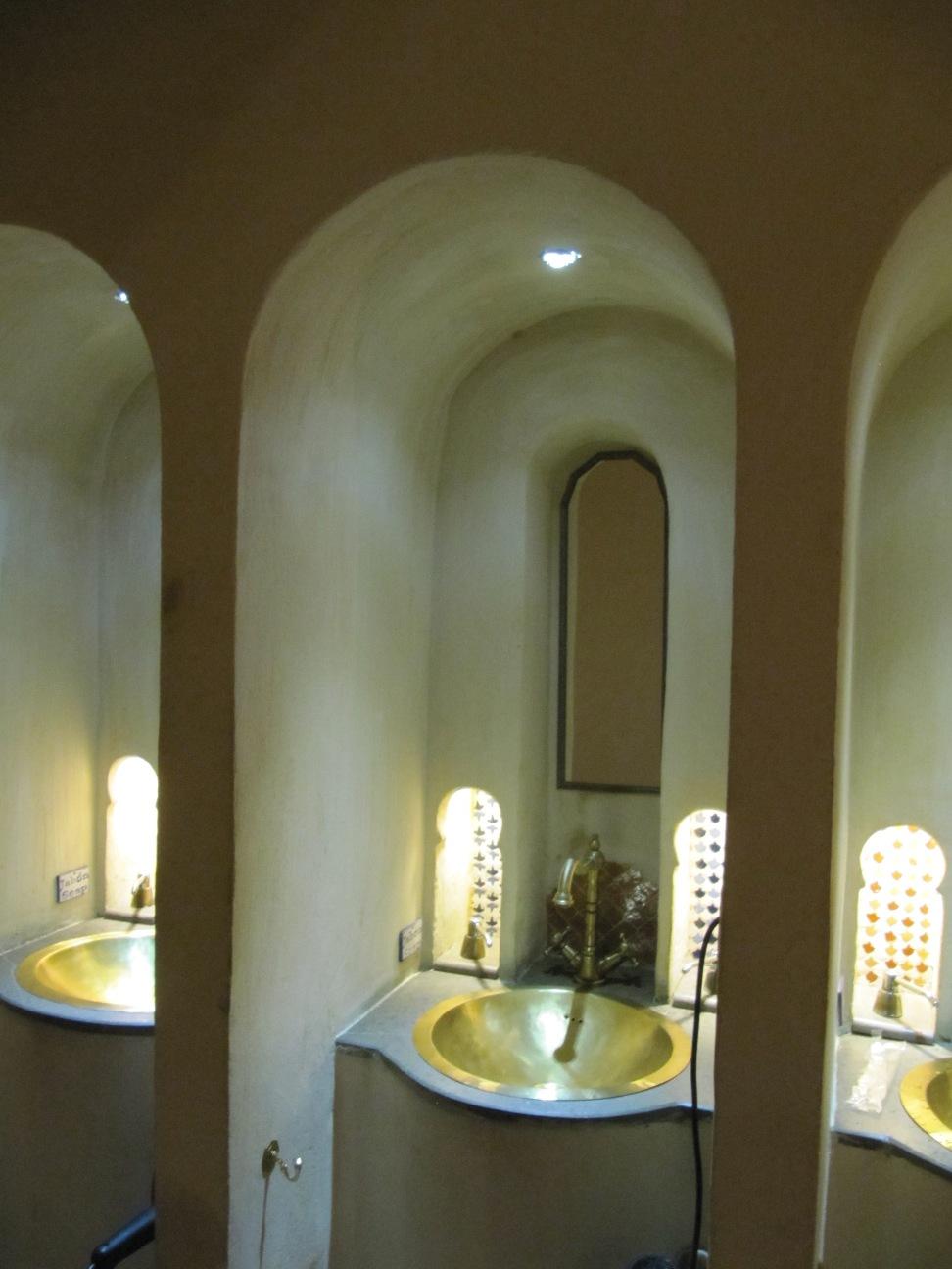 Baños Arabe De Granada:El Blog de MA: Baños árabes HAMMAM GranadaImágenes de MA