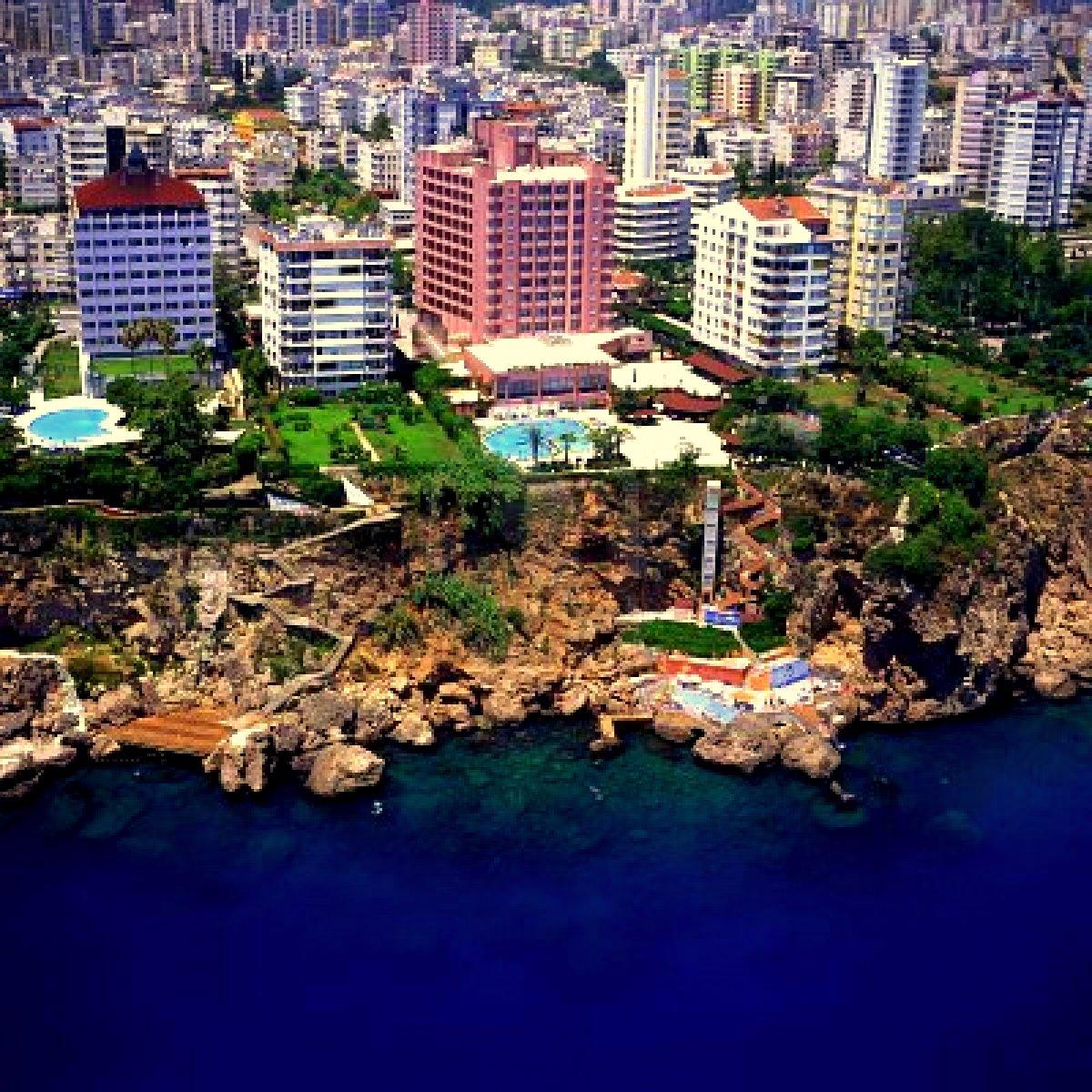 Various Photos Of Antalya ~ ANTALYA CITY BLOG
