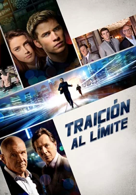 Traicion al Limite (2013)