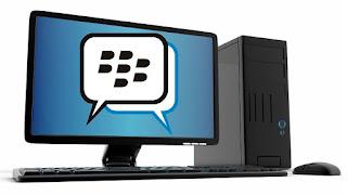 Cara Menginstall BBM Di PC Dengan BlueStacks App Player