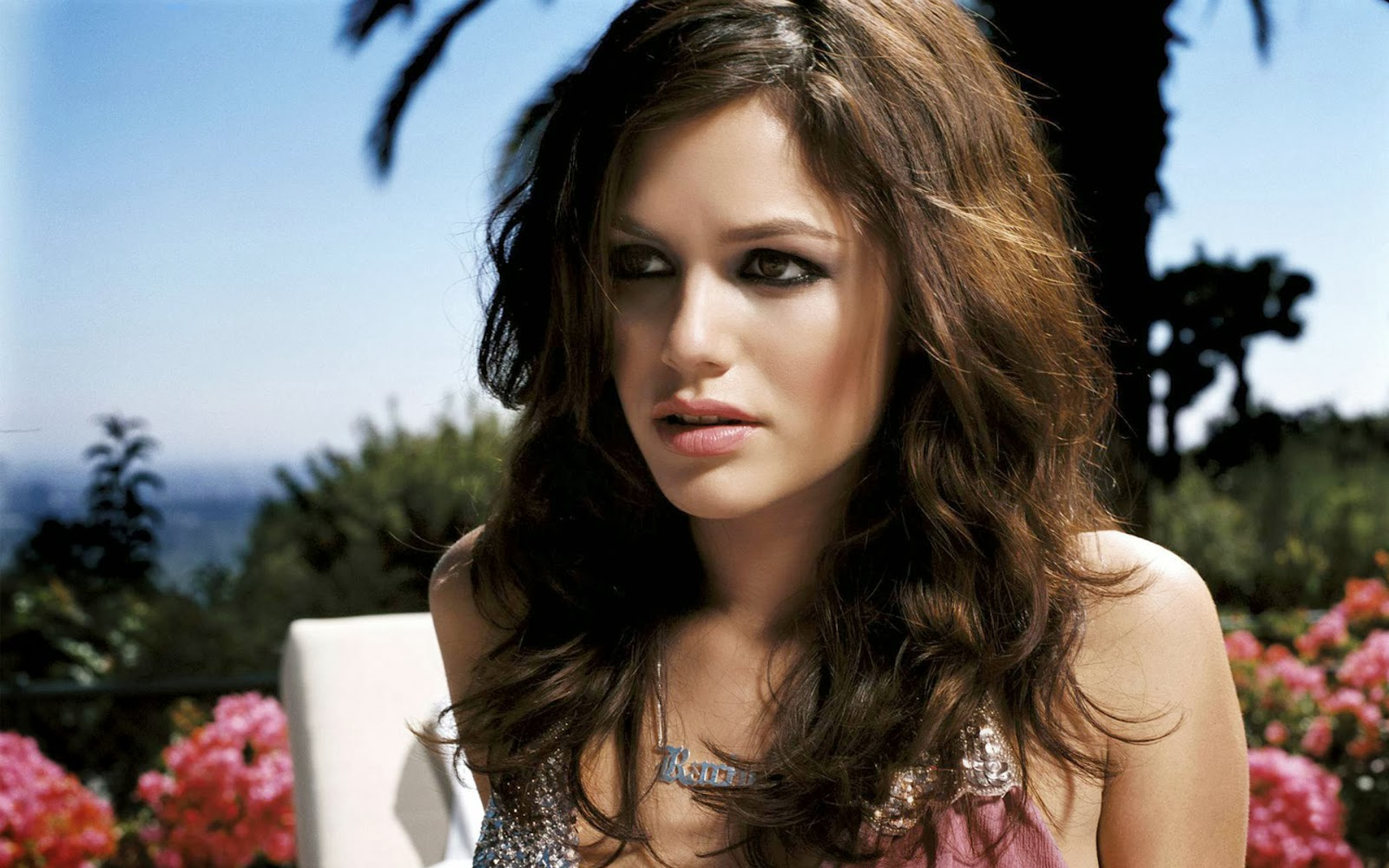 rachel bilson latest wallpapers 2013 - photo #6