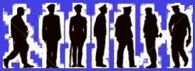 F.B.I. / Policias / Segurança