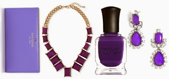 radiant orchid accessories