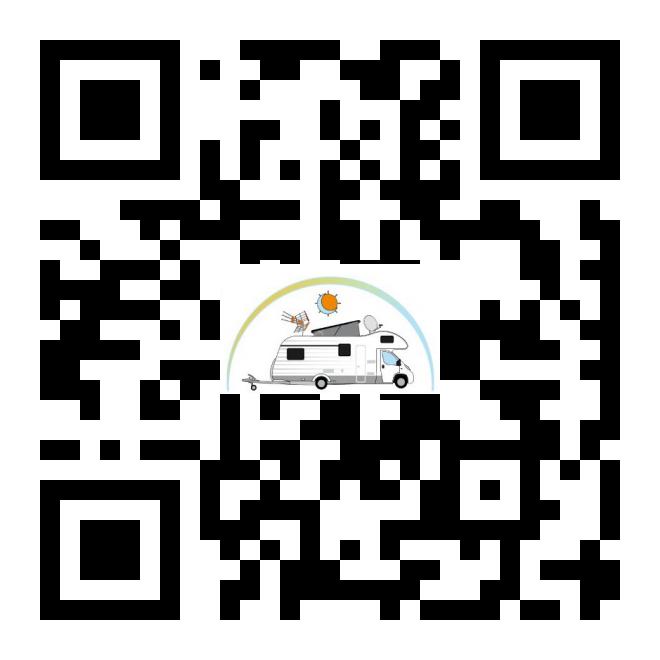 Código QR Blog IM-HO