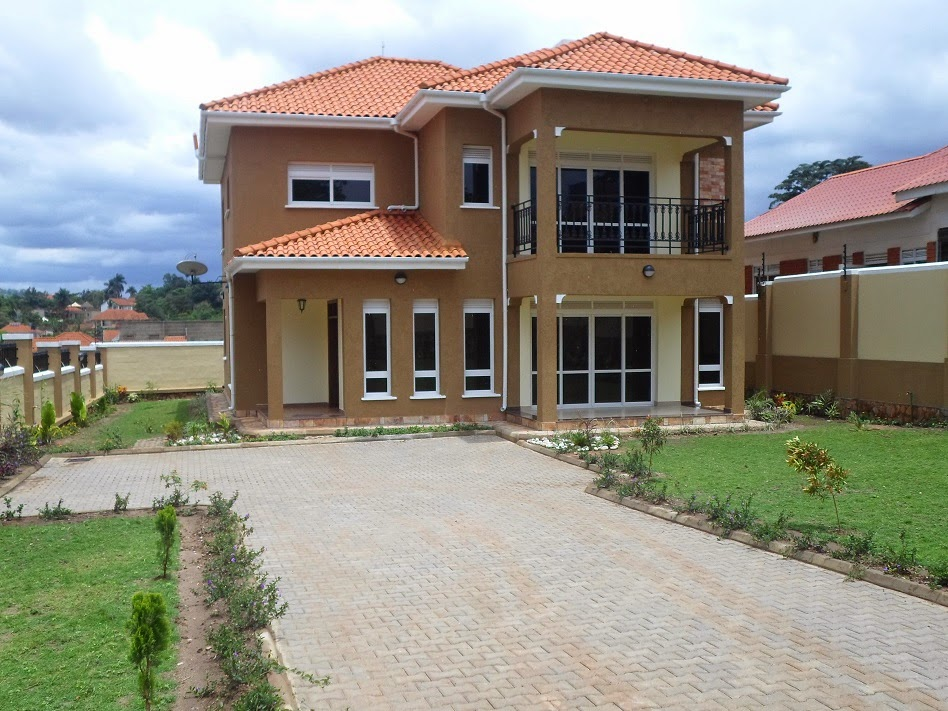 Houses for sale kampala uganda house for sale muyenga for House pictures for sale