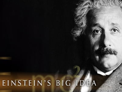 einsteins big idea essay (2) if you write an essay, it may involve einstein's life, or relativistic physics, or the  history of our knowledge of  web site for nova program einstein's big idea.