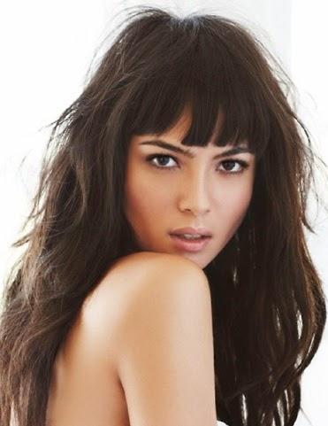 Mariana renata hair
