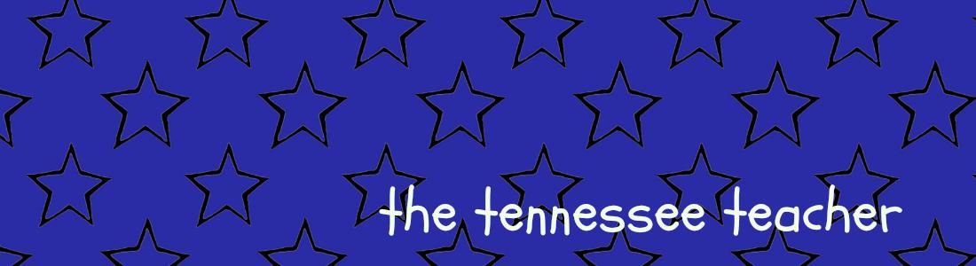 The Tennessee Teacher