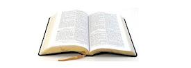 Conheça a Palavra de Deus: leia a Bíblia.