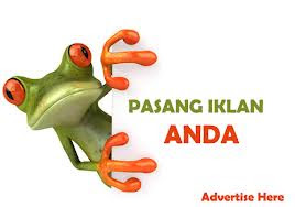 pasang  iklan anda