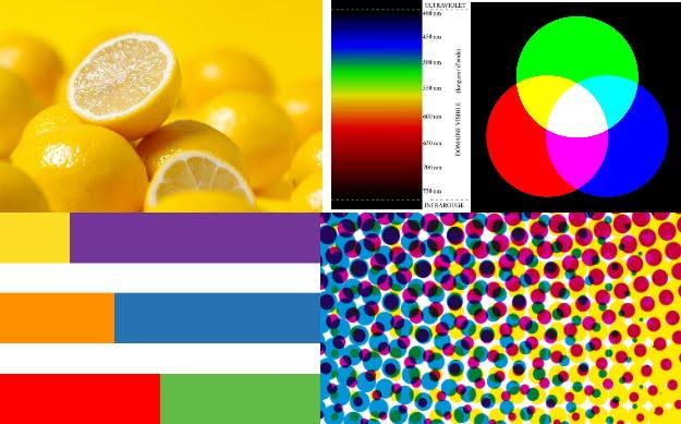Pin code couleur signification et symbolique de la jaune for La couleur jaune signification