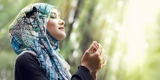 muslimah cantik indonesia