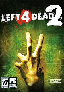 Left 4 dead 2 Pc con el mod De Craft 4 Dead 2 Left+4+Dead+2