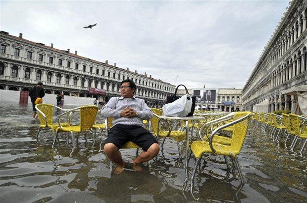 Πλημμύρα Βενετσιάνα