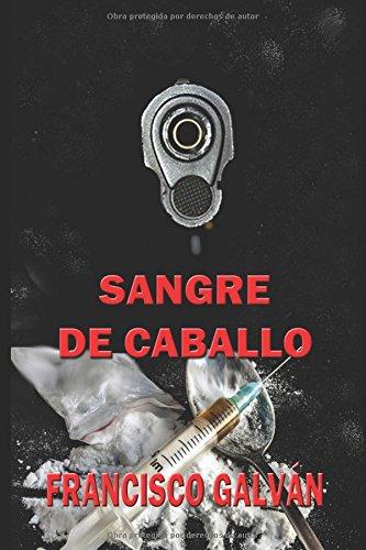 """""""Sangre de caballo"""" (2008)"""